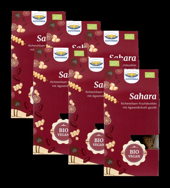 Sahara Konfekt Sparpack 6x100g