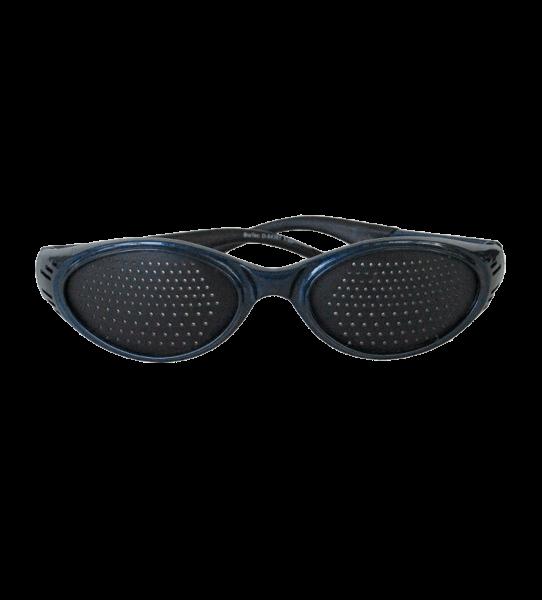 Rasterbrille bifokal