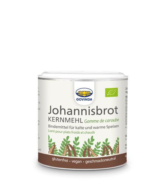 Johannisbrotkernmehl BIO