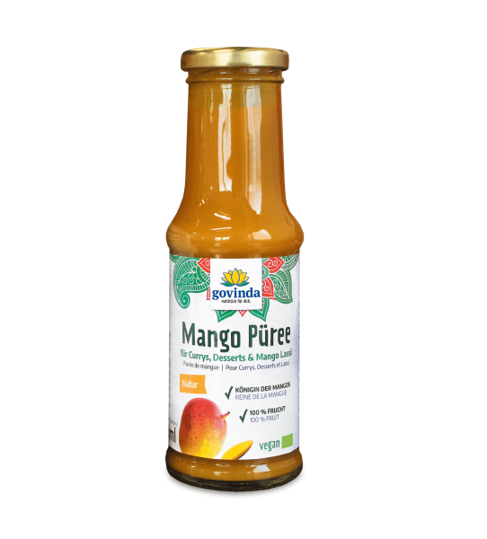 Mango Püree 210ml