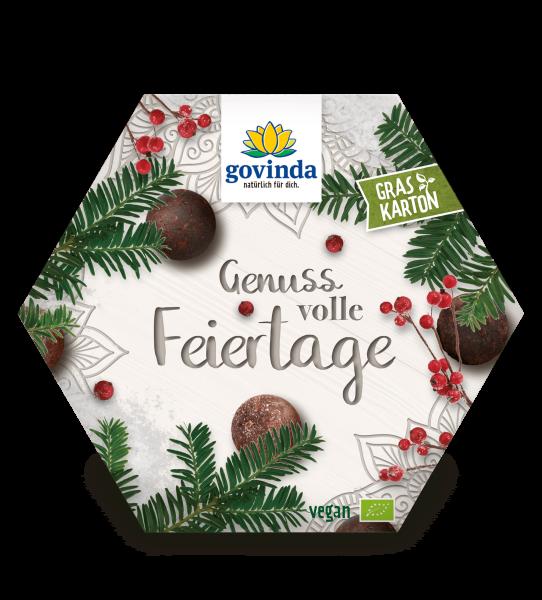 Weihnachten Geschenkbox