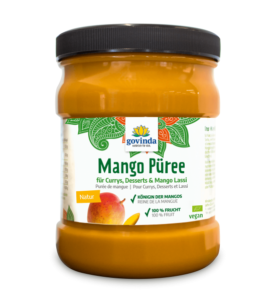 Mango Püree 975 ml