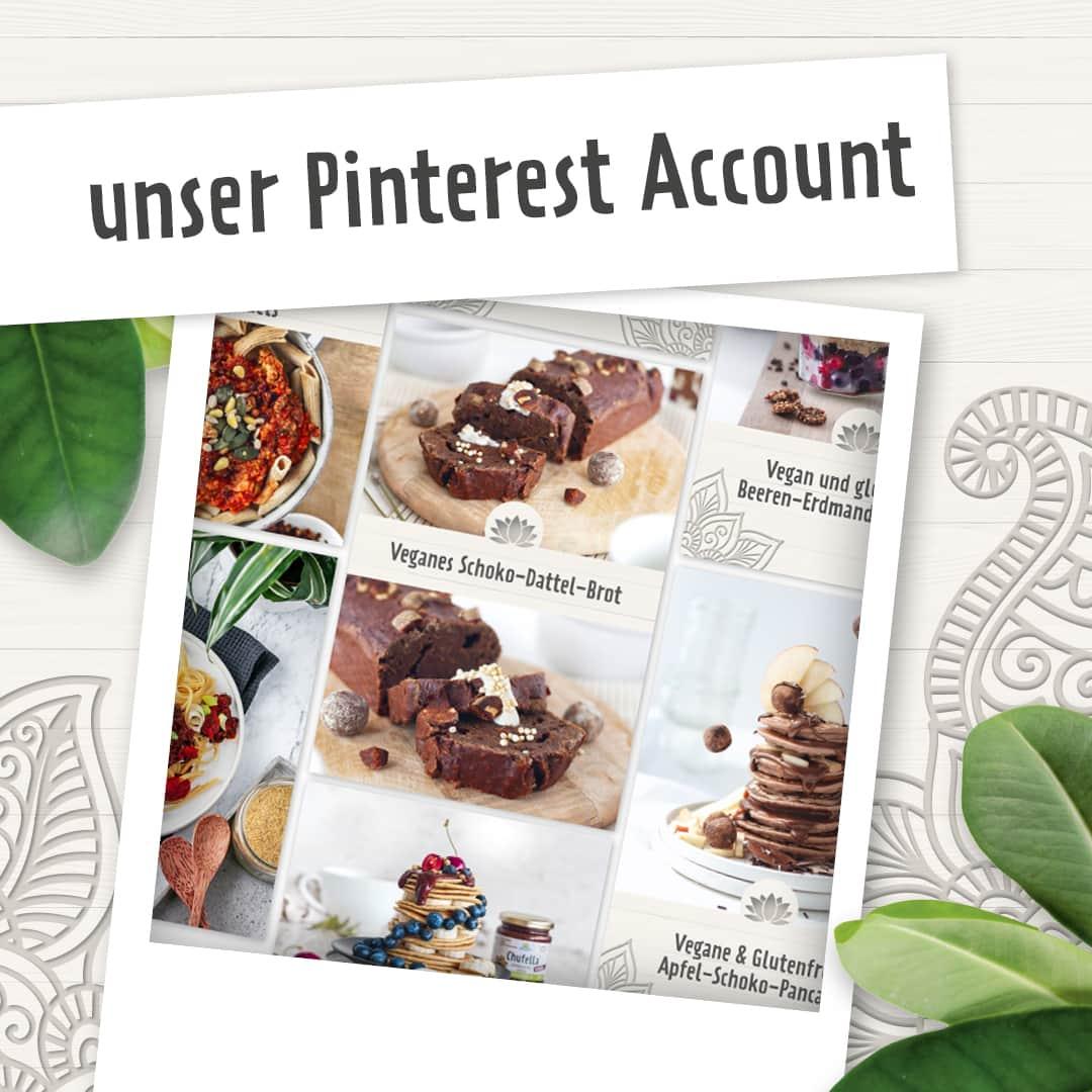 zu unserem Pinterest Account